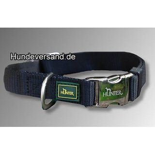 HUNTER Halsband Alu-Strong
